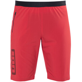 ION Paze Bikeshort Men blazing red